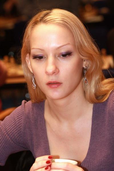 атмосфера мария фоминых шахматы фото того, внешний